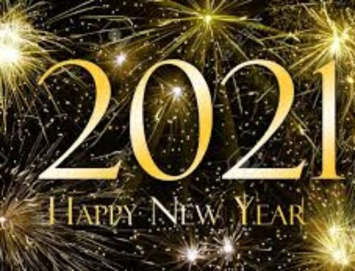 Happy New Year Greetings from LIVIA…We are here for you!