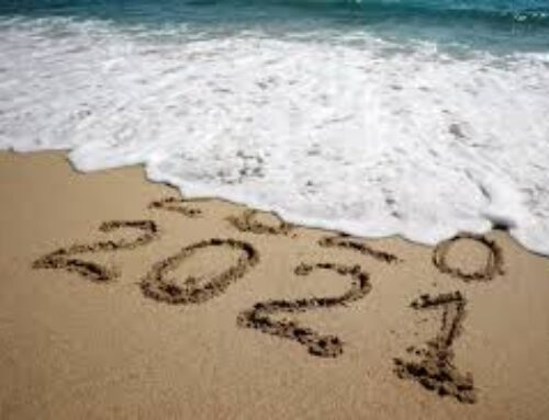 5 Life-Changing New Year's Resolutions for 2021
